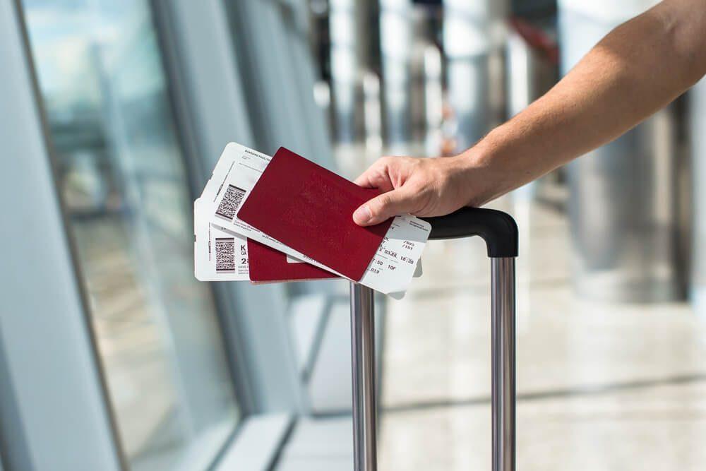 penulisan nama di tiket pesawat sesuai identitas