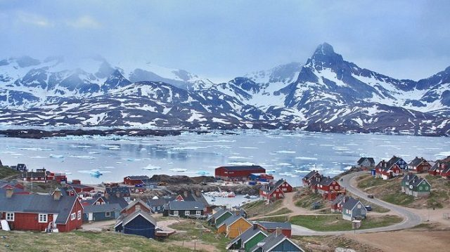 ramadan fasting in greenland