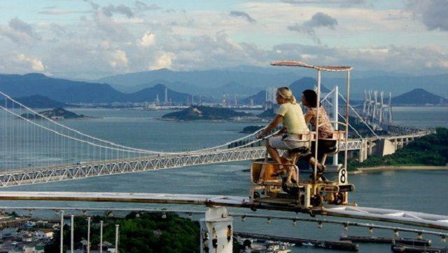 skycycle japan