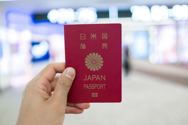 paspor jepang terkuat di dunia