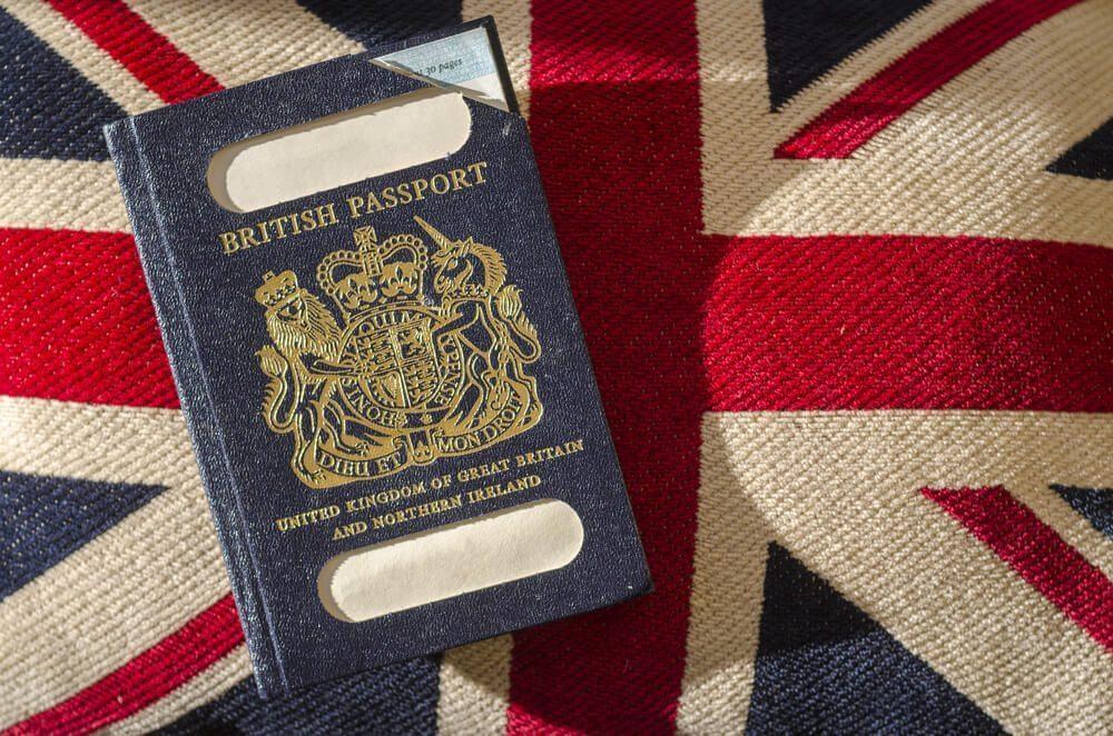 passport rusak atau kadaluwarsa
