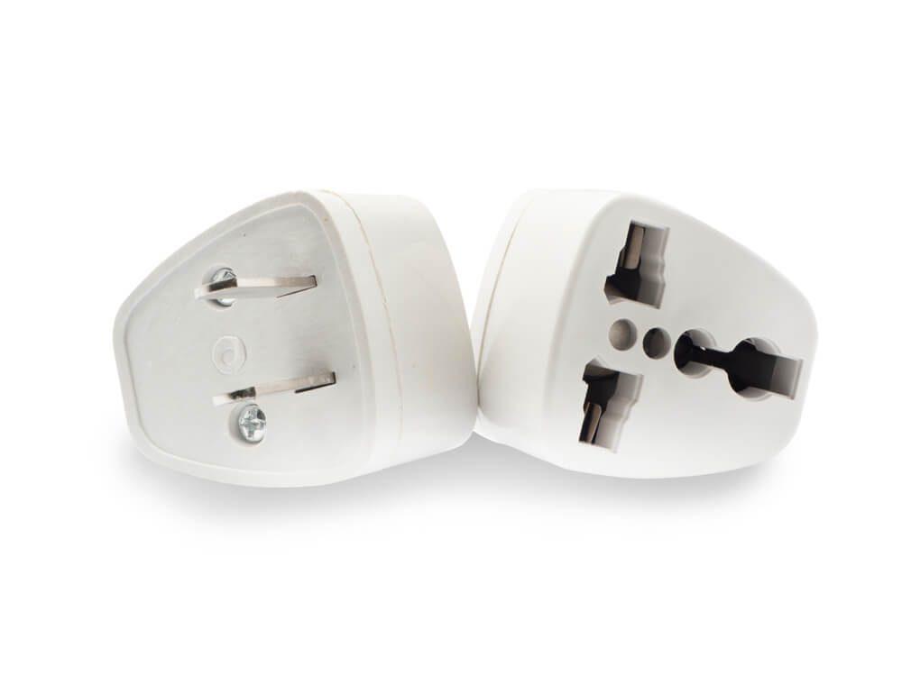 power conversion plug is essential