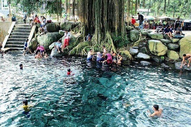 พิธีกรรมทำความสะอาด (อินโดนีเซีย)