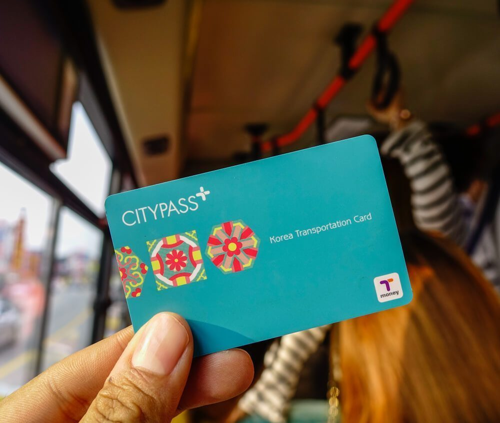 seoul city pass for foreigners