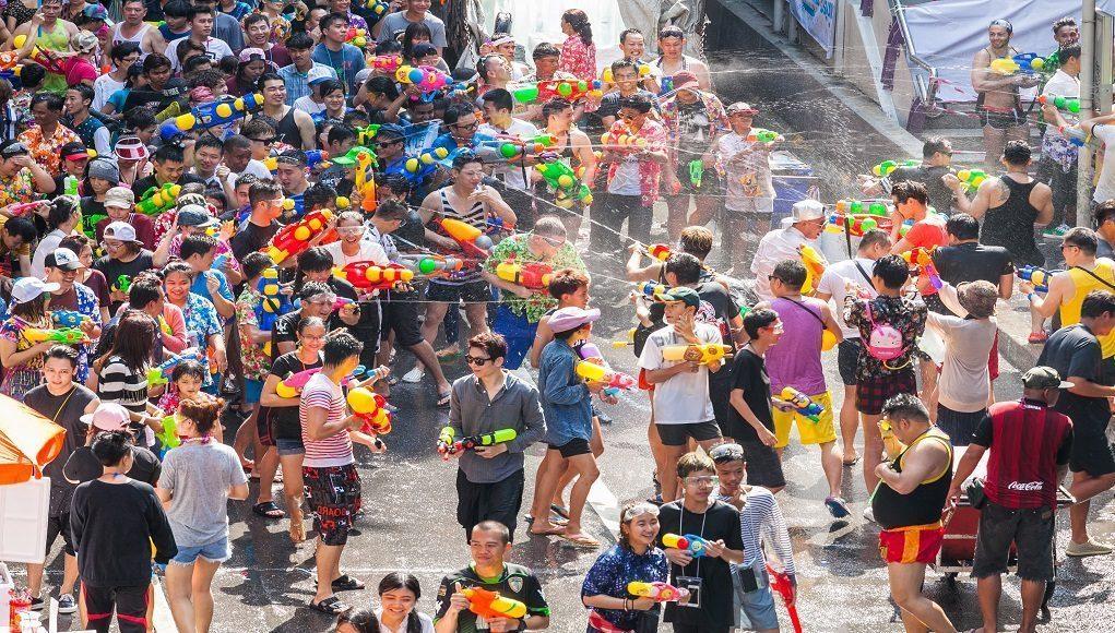 Liburan ke Bangkok di Bulan Festival Songkran | Airpaz Blog