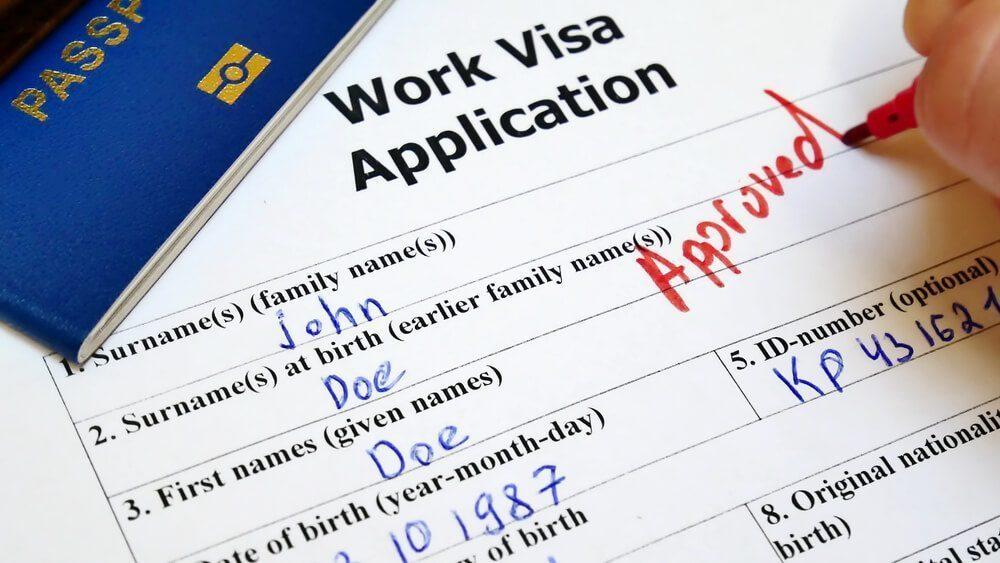 10 jenis Visa Serta Fungsinya