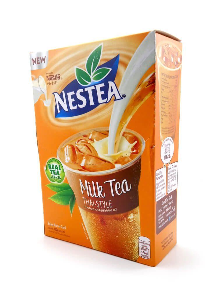 Thai tea Instan