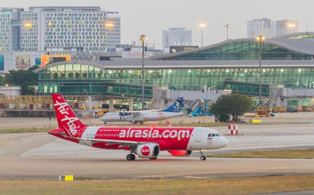 Aturan Penumpang Bayi Maskapai Air Asia
