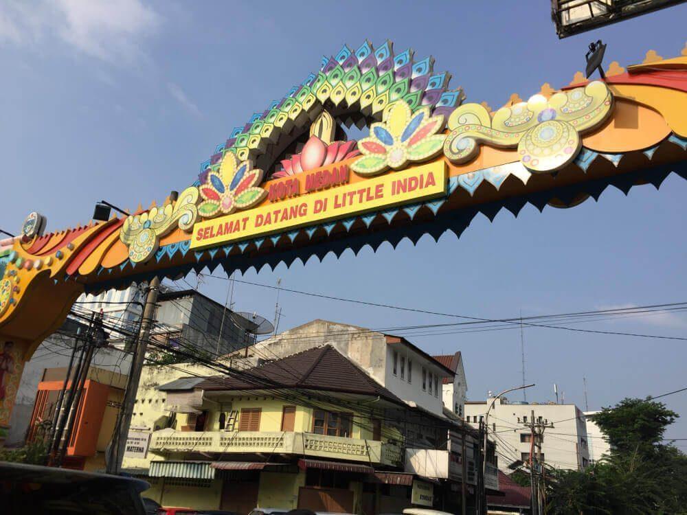 Kampung India