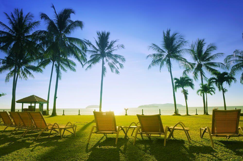 หาดตันจุงอารู