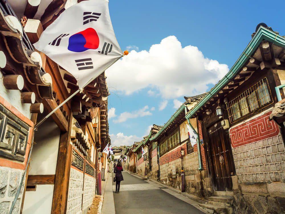 Jenis Visa Korea yang Bebas Biaya