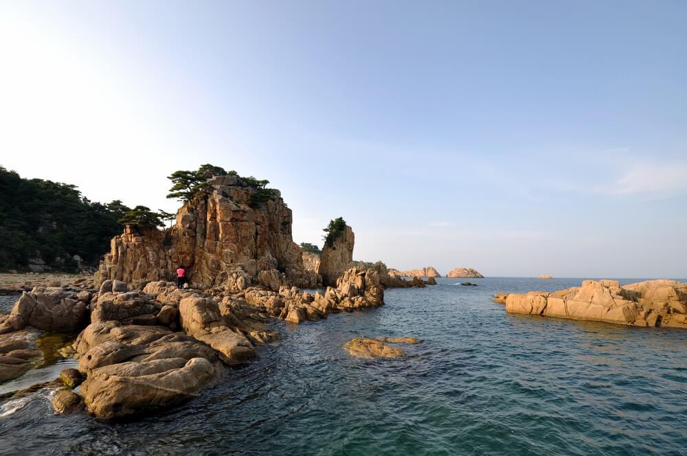 Sea Kumgang