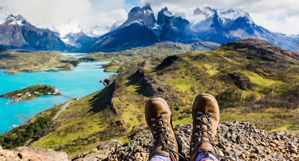 Asia Pacific's Best Countries for Adventure