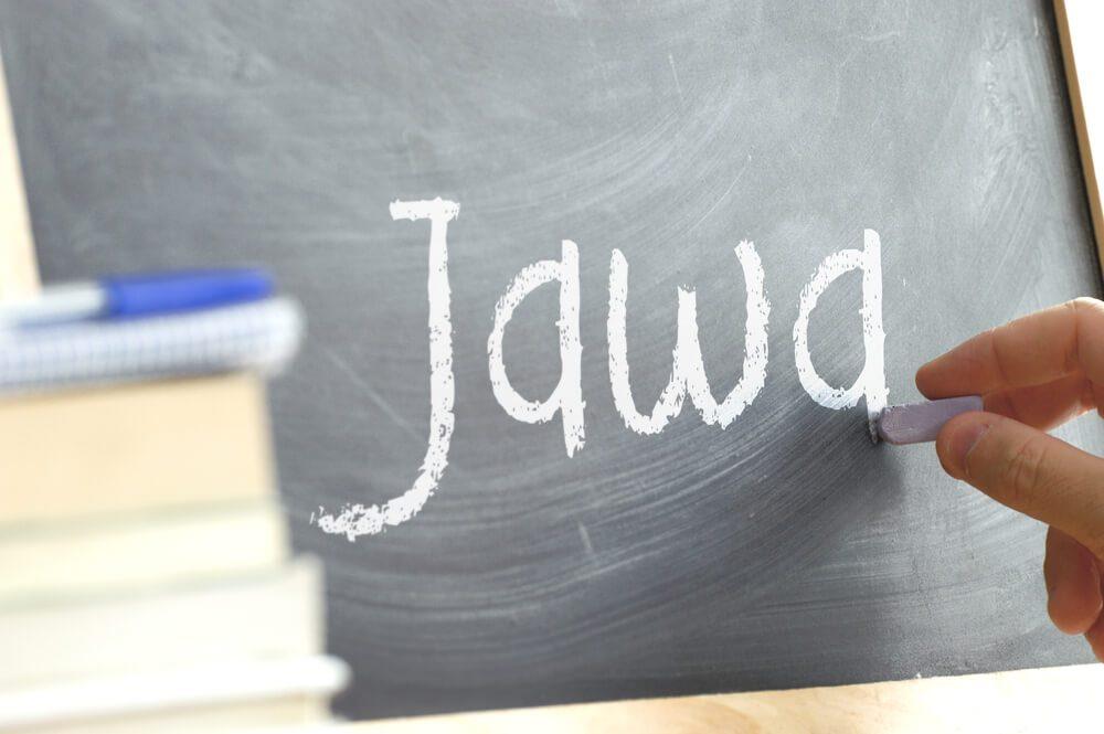 Ngobrol dengan Bahasa Jawa