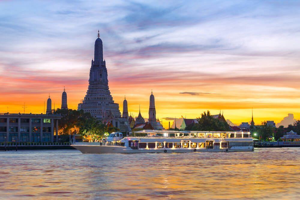 Chao Phraya River