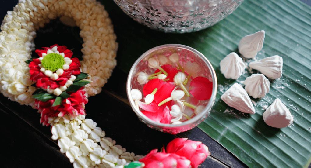 songkran - Understanding Songkran