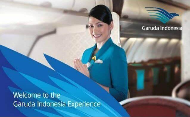 Garuda Experience Services