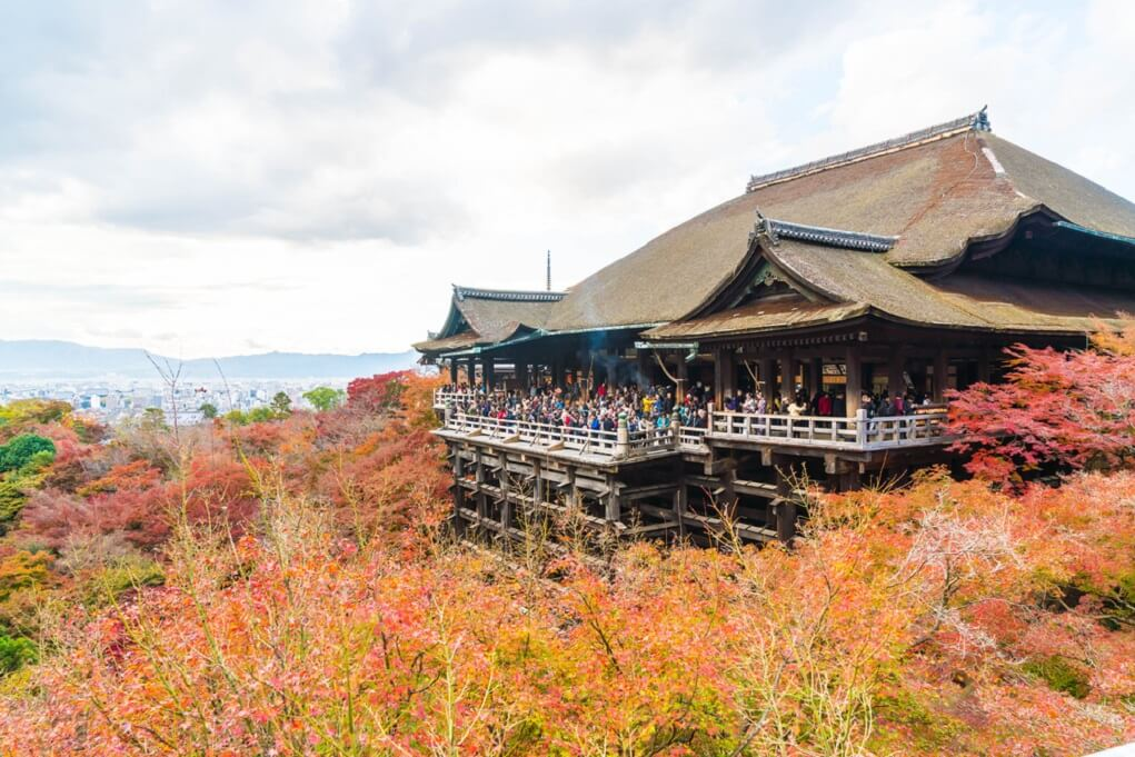 Gambar Pemandangan Alam Jepang  Kumpulan Gambar Bagus