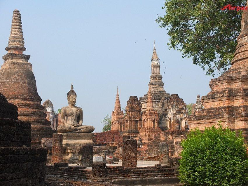 sukhotai-kingdom-pictures