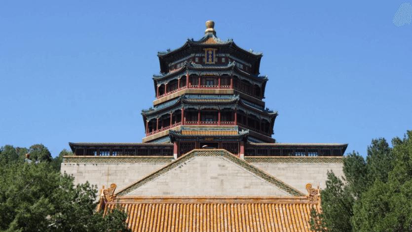 summer-palace-in-china
