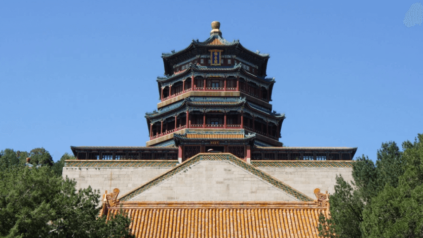 summer-palace-in-china