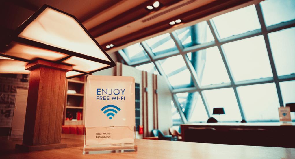 suvarnabhumi airport - Internet Connection