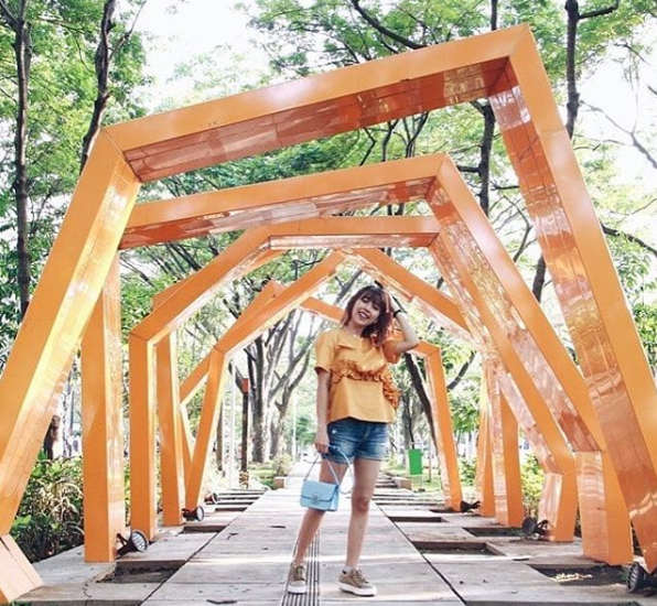 Foto: instagram @cheyuanita