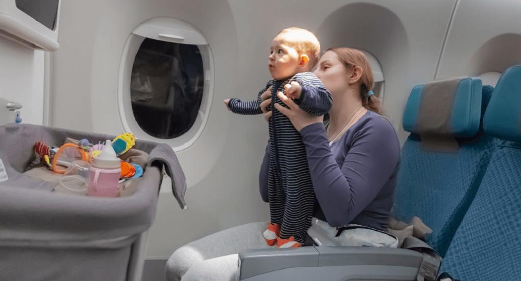 tiket pesawat bayi - Tips Tambahan