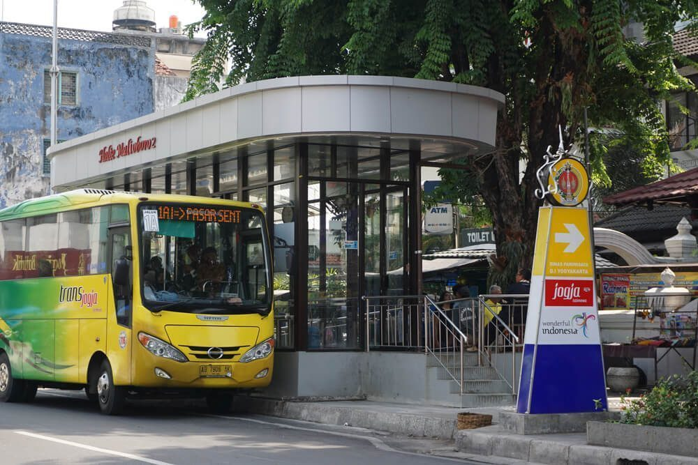 transportasi umum jogja