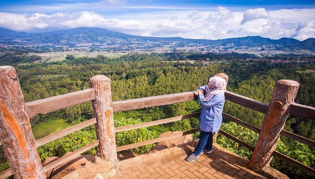 Bandung - Siomay and Batagor
