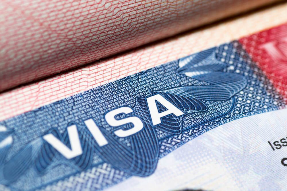 what is visa
