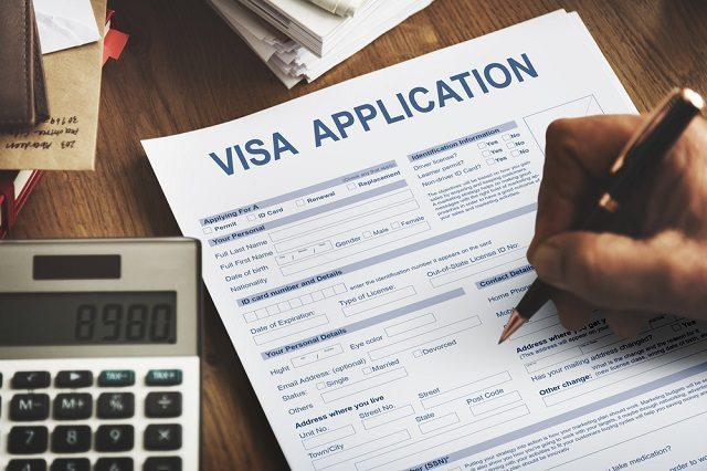 pengertian visa