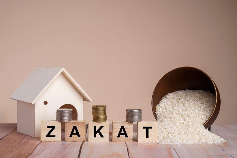 zakat ramadan